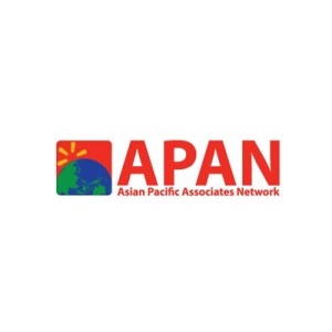 Asian Pacific Association ARG Logo