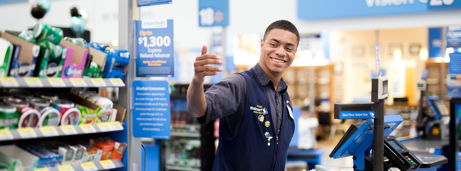 Hourly Retail Jobs | Walmart Careers