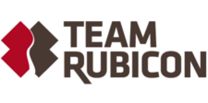 Team Rubicon Partner Logo