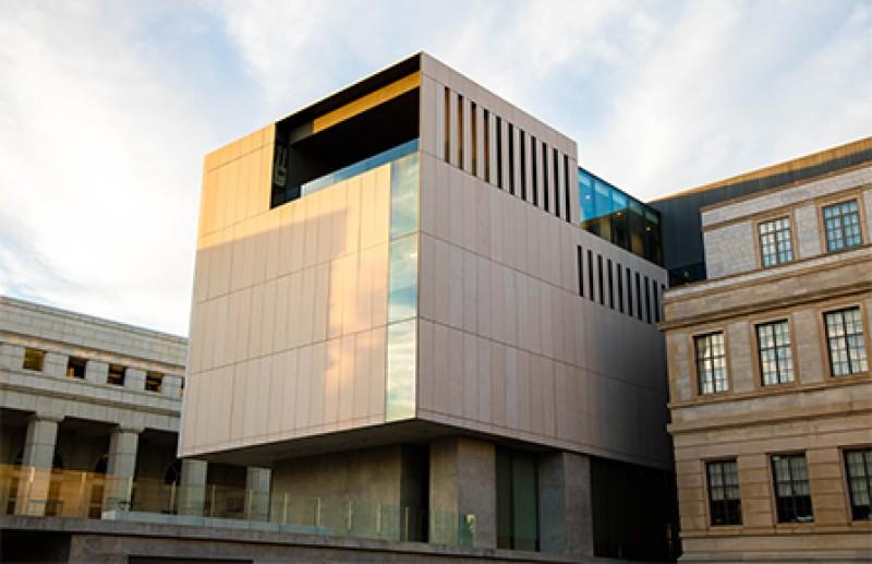 NWA Fay Jones School of Architecture, U of A