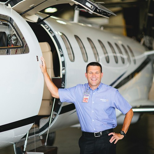 Walmart Aviation Associate