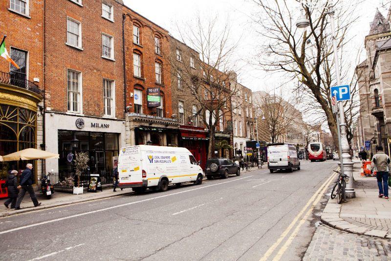 Dublin - Street