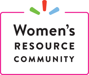 Women's Resource Community Logo