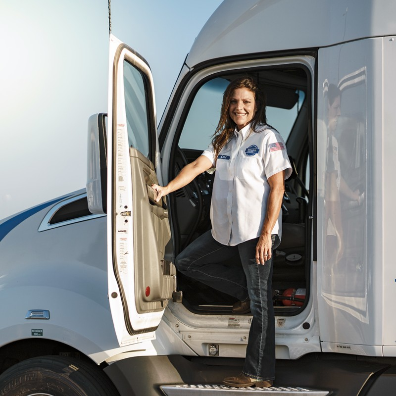 Distribution and Truck Driving Jobs | Walmart Careers