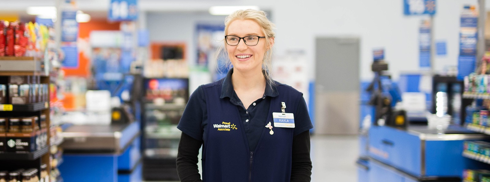 Stocker, Backroom, & Receiving Associates | Walmart Careers