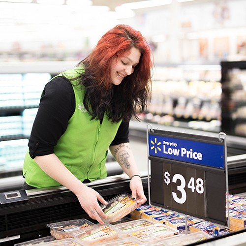 how you grow - Stocking Jobs At Walmart