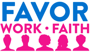 Favor Work Faith Logo