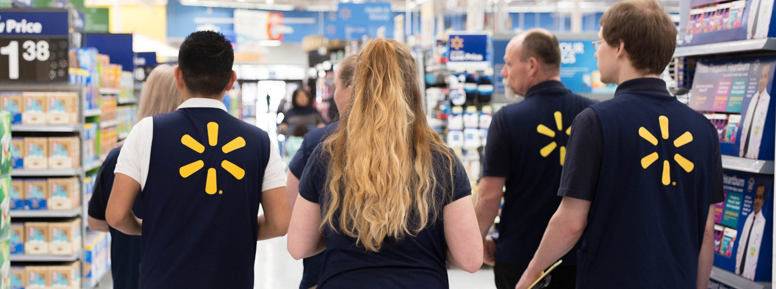 sales associate walmart careers - Walmart Overnight Jobs
