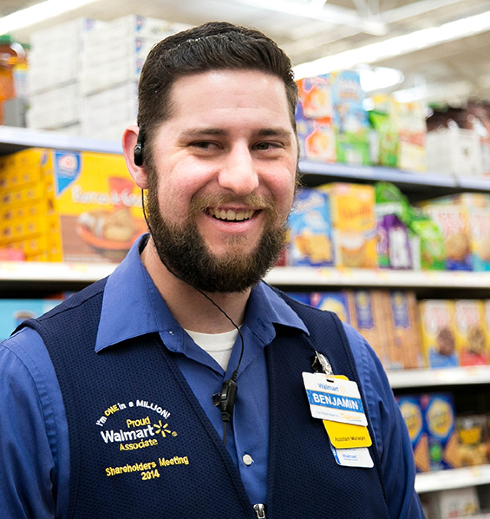 Retail Jobs Walmart Careers