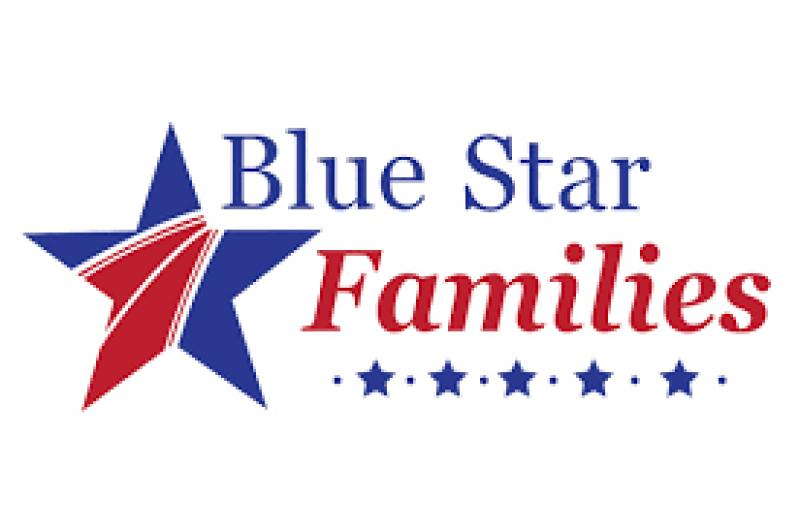Blue Star Families Partner Logo