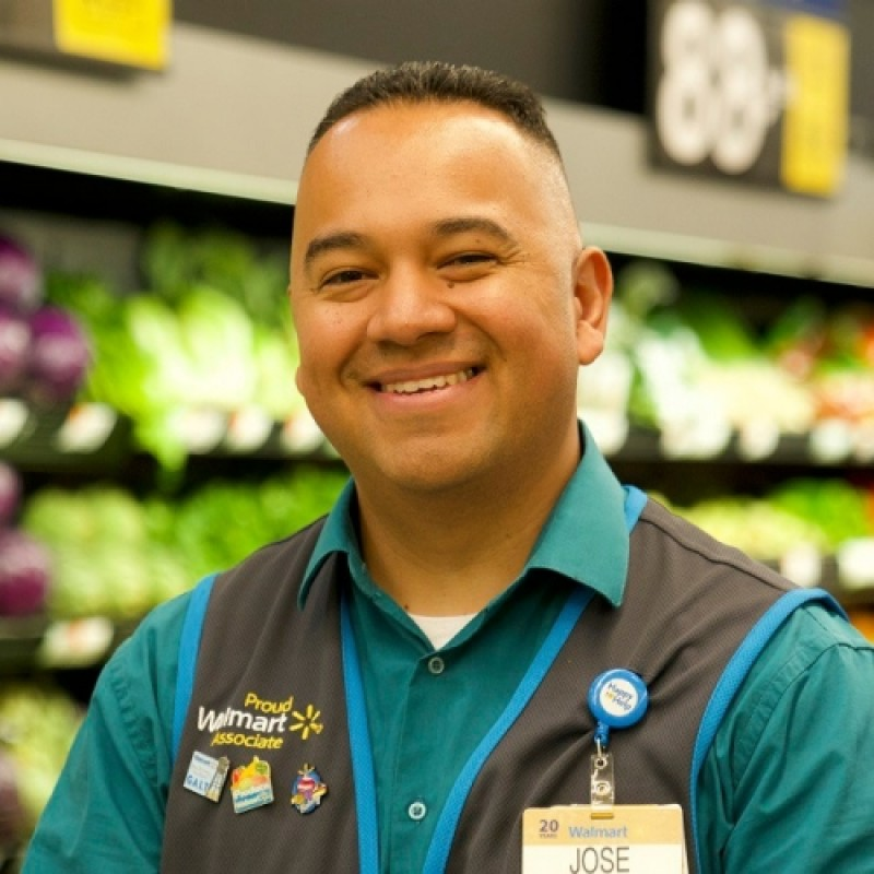 Walmart Assistant Manager Trainee