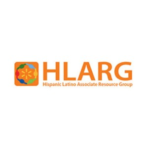 Hispanic Latino ARG Logo