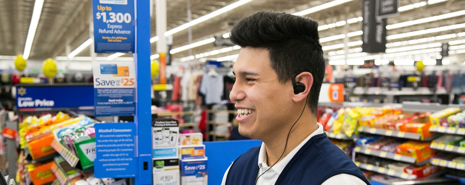 Fresh Food Associate Walmart Careers