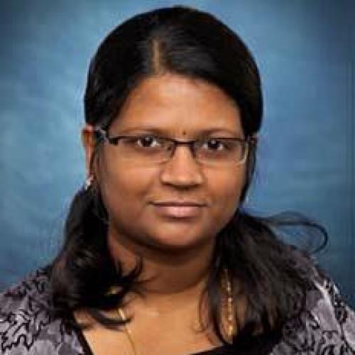 Sri Vegi Receives Walmart Women in Technology Award